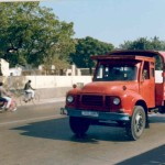 Driving School Van
