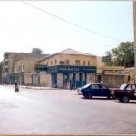 Mansfield Road Saddar