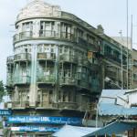 Bundar Road 5