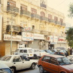 Haji Dossul, Saddar