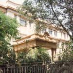 Mama Parsi School