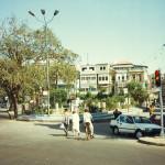 Tikona Park_Sabri Nihari, Bundar Road