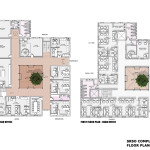 4-Floor Plans - Head Office