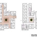 5-Floor Plans - Hostel