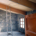 7_SHSBP-Interior-of-a-Classroom-showing-plywood-beams-used-for-roof-structure