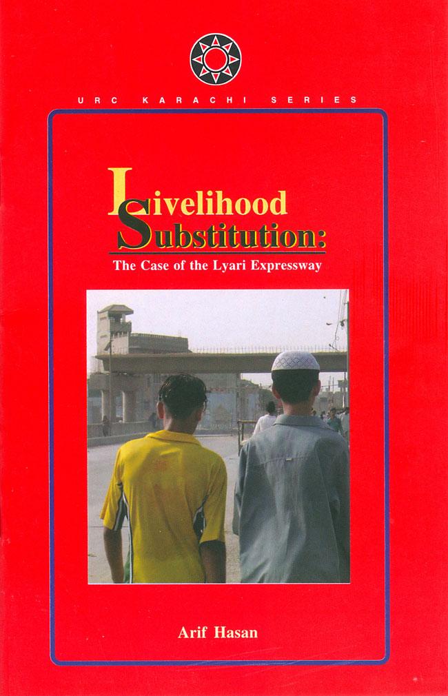 livelihood-substitution