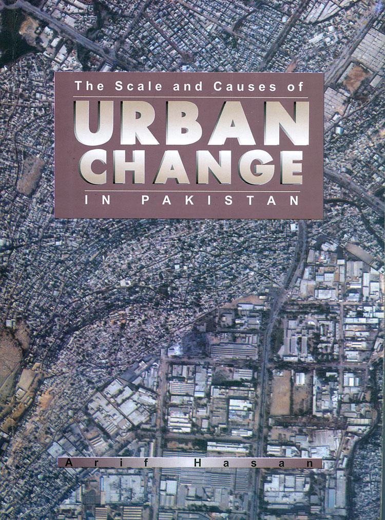 urbanchange