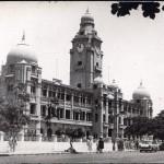 1954-Karachi-Municipal-Hall