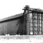 Airship-mooring-mast-and-hangar-(Kala-Chapra)-Karachi-(1927)