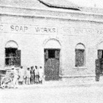 Electric-soap-factory