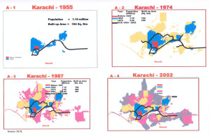 Karachi-Growth