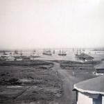 Karachi Harbor