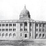 Karachi Port Trust Building (1915)