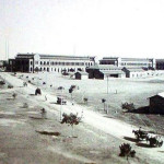 Napier-Barracks-1847-(Sharah-e-Faisal)