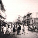 Napier-road