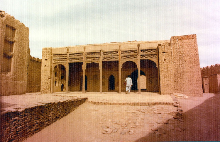 Shikarpur, Sindh - Wikipedia