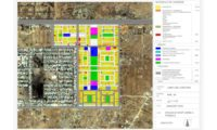 khuda-ki-basti-existing-land-use